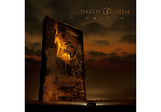 Harem Scarem - United (Gatefold/Orange/180 Gramm)  - (Vinyl)