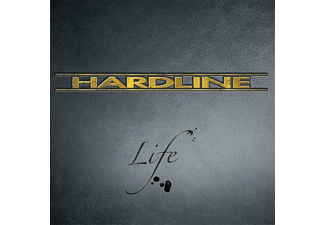 Hardline - Life (Gatefold/Black/180 Gramm)  - (Vinyl)