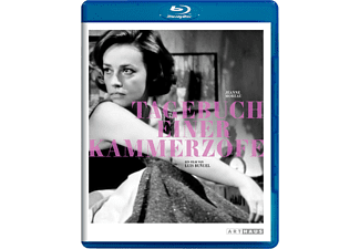 Tagebuch einer Kammerzofe Blu-ray