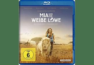 Mia und der weisse Löwe Blu-ray