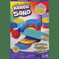 SPIN MASTER KNS Rainbow Mix Set 423gr Spiel, Beige
