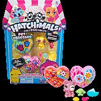 SPIN MASTER Hatchimals S7 Pet Lover Pack, sortiert Sammelfiguren