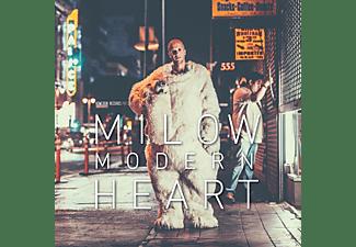 Milow - Modern Heart  - (CD)