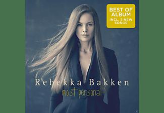 Rebekka Bakken - Most Personal  - (CD)