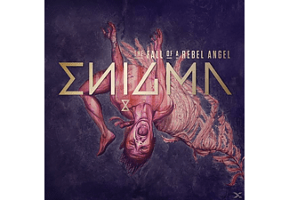 Enigma - The Fall Of A Rebel Angel (Limited Super Deluxe Edition)  - (CD)