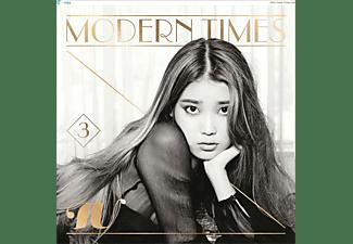 Iu - Vol.3 Modern Times  - (CD)