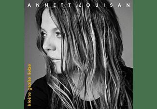 Annett Louisan - Kleine große Liebe-Fanbox  - (CD)