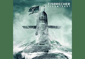 Eisbrecher - Sturmfahrt  - (CD)