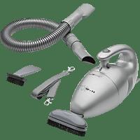 CLATRONIC HS 2631 Handstaubsauger, maximale Leistung: 700 Watt, Silber)