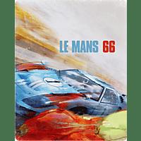 Le Mans 66 - Gegen jede Chance (Steelbook) Blu-ray