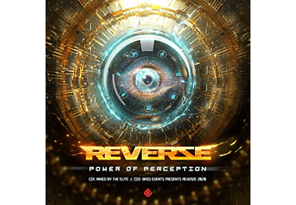 Differents artistes - Reverze 2020 - Power Of Perception CD