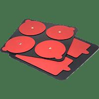 POWERDOT MPADR1 Elektrodenpads, Rot