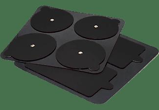 POWERDOT MPADB1 Elektrodenpads Schwarz