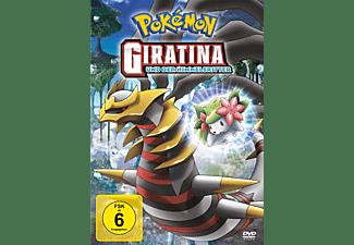 Pokemon 11-Giratina Und Der Himmelsritter [DVD]