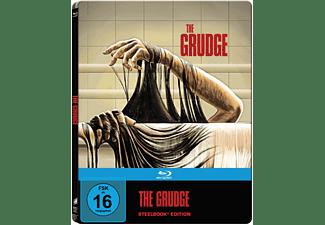 The Grudge (exklusives Steelbook) Blu-ray