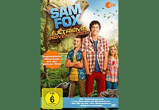 Sam Fox - Extreme Adventures [DVD]