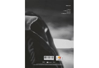 Lim Jimin - Youth  - (CD)