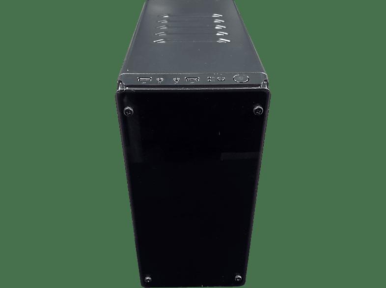 MEDIA PC Desktop PC Level 2 AMD Athlon 3000G