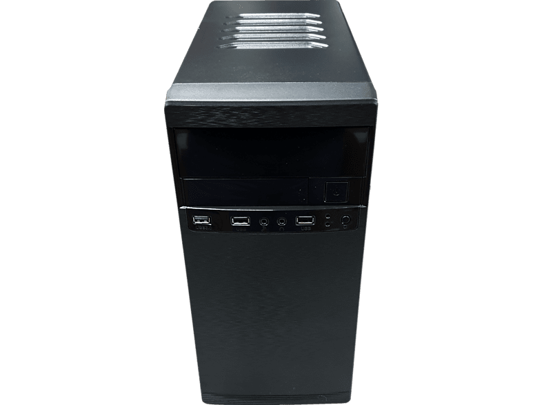 MEDIA PC Desktop PC Level 1 AMD Athlon 200GE