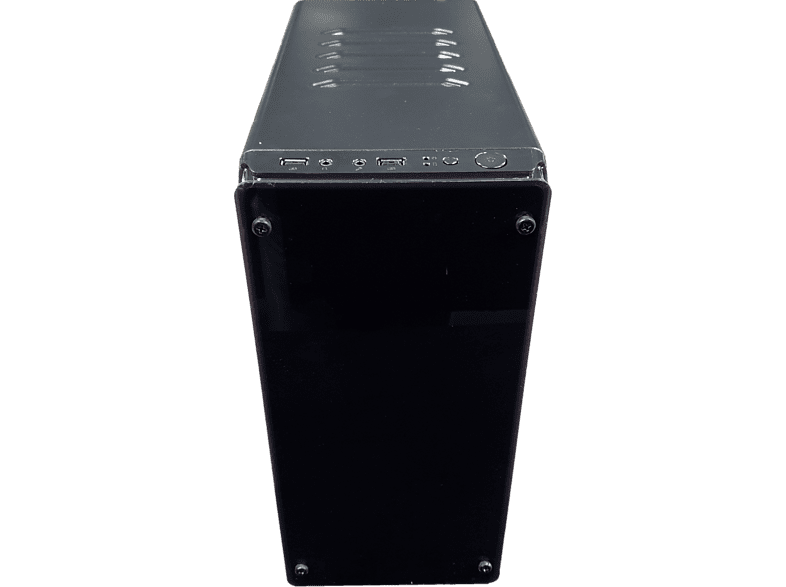 MEDIA PC Desktop PC Level 3 Intel Core i3-9100F
