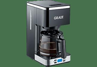 GRAEF FK 502 Kaffeemaschine Schwarz