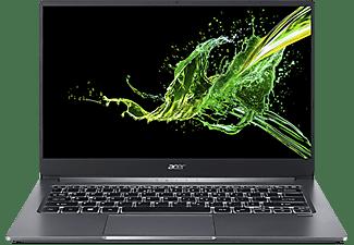 "Portátil - Acer SF314-57, 14 "" Full-HD, Intel® Core™ i5-1035G1, 8 GB, 512 GB SSD,  Windows 10 Home, Plata"