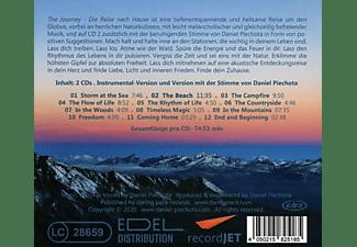 Daniel Piechota  - The Journey - Die Reise nach Hause   - (CD)