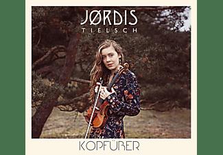 Jördis Tielsch - Kopfüber (Digipak CD)  - (CD)