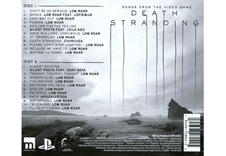 VARIOUS - Death Stranding (Songs from the Video Game)  - (CD)