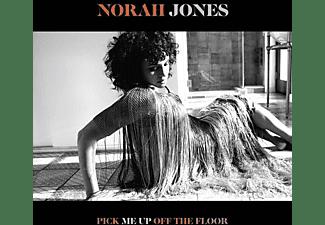Norah Jones - PICK ME UP OFF THE FLOOR  - (Vinyl)