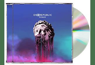 OneRepublic - Human  - (CD)