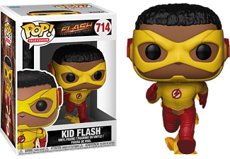 Funko POP Kid Flash Figura