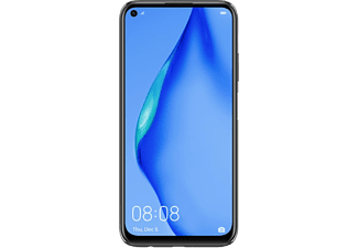 HUAWEI P40 Lite Midnight Black mit Android™ Open Source (ASO)