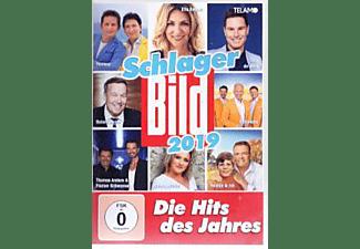 VARIOUS - Schlager BILD 2019  - (DVD)