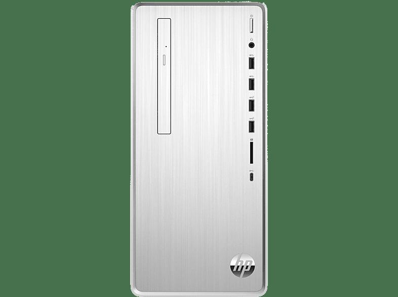 HP Desktop PC Pavilion TP01-0093nb Intel Core i5-9400 (7ZJ53EA#UUG)