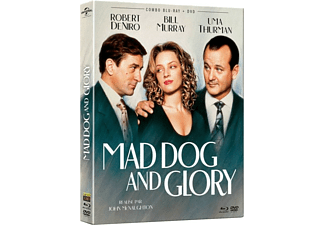 Mad Dog & Glory - Blu-ray