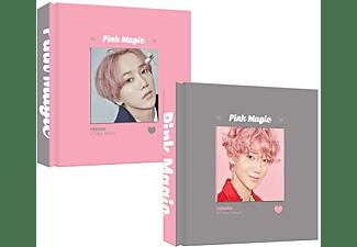Yesung - Pink Magic  - (CD)