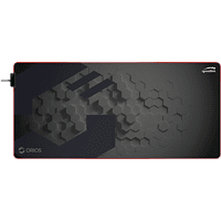 SPEEDLINK Orios Gaming Mauspad (420 mm x 910 mm)