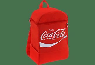 MOBICOOL COCA-COLA CLASSIC BACKPACK 20 Kühltasche (20 Liter, Rot