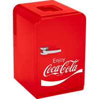 MOBICOOL MF 15 Kühlschrank (14 Liter, Rot)