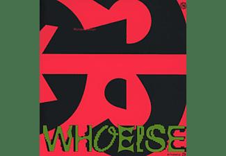 Modeselektor - WHO ELSE (GATEFOLD PICTURE LP+MP3+POSTER)  - (LP + Download)