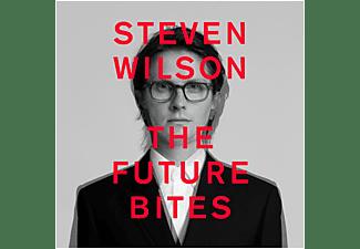 Steven Wilson - THE FUTURE BITES Vinyl