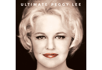 Peggy Lee - Ultimate Peggy Lee (CD)