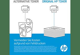 HP 83A Toner Schwarz (CF283A)