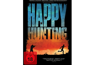 Happy Hunting DVD