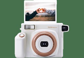 FUJIFILM instax WIDE 300 Sofortbildkamera, Toffee