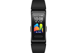HUAWEI Band 4 Pro (Terra B69), Activity Tracker, Graphite Black