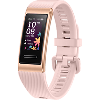 HUAWEI Huawei Band 4 Pro (Terra B69), Activity Tracker, Pink Gold