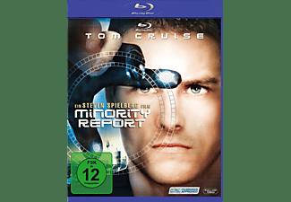 Minority Report Blu-ray