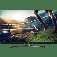 HISENSE 55U8QF LED TV (Flat, 55 Zoll / 139 cm, UHD 4K, SMART TV, VIDAA 4.0)
